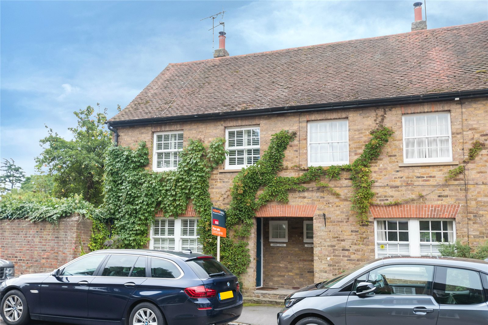 Single Family Home for Sale at Village Road, Denham Village, Buckinghamshire, UB9 Buckinghamshire, England