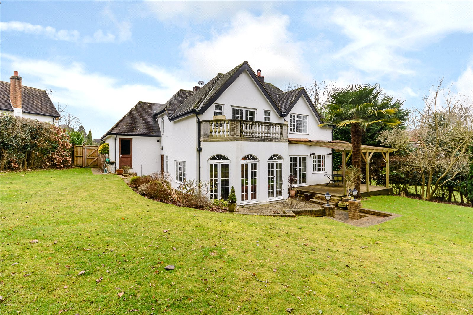 Additional photo for property listing at Howards Wood Drive, Gerrards Cross, Buckinghamshire, SL9 Gerrards Cross, 英格兰