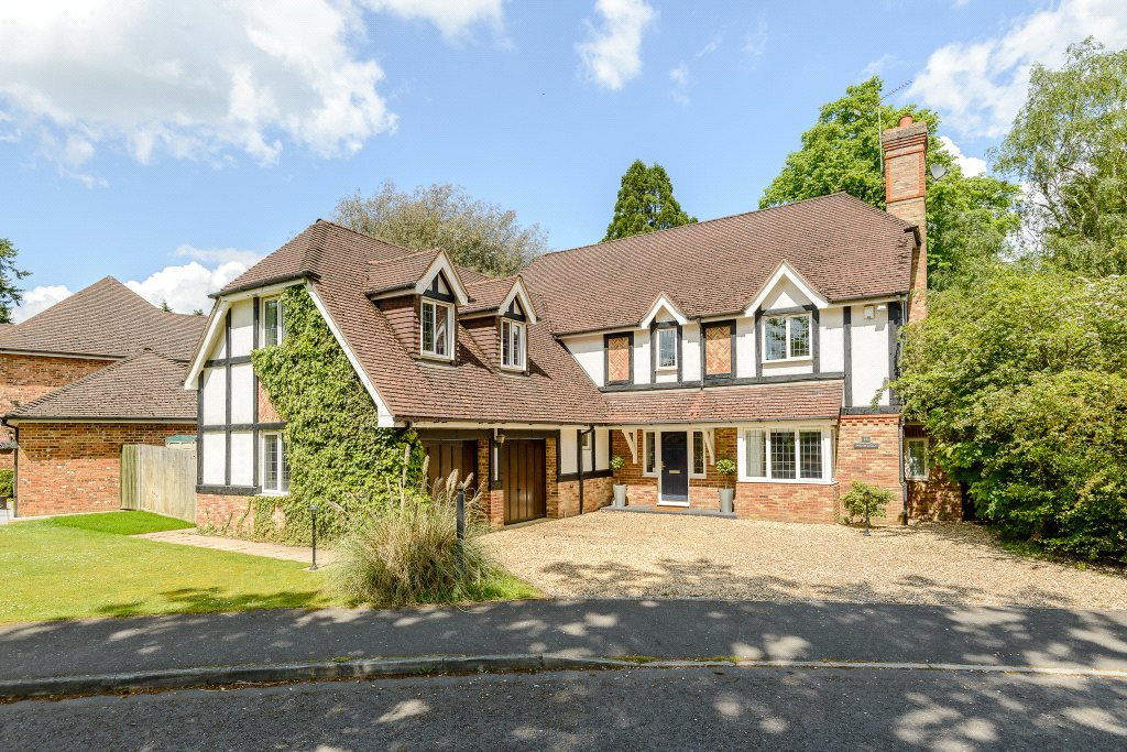 独户住宅 为 销售 在 Cedar Close, Iver Heath, Buckinghamshire, SL0 Iver Heath, 英格兰
