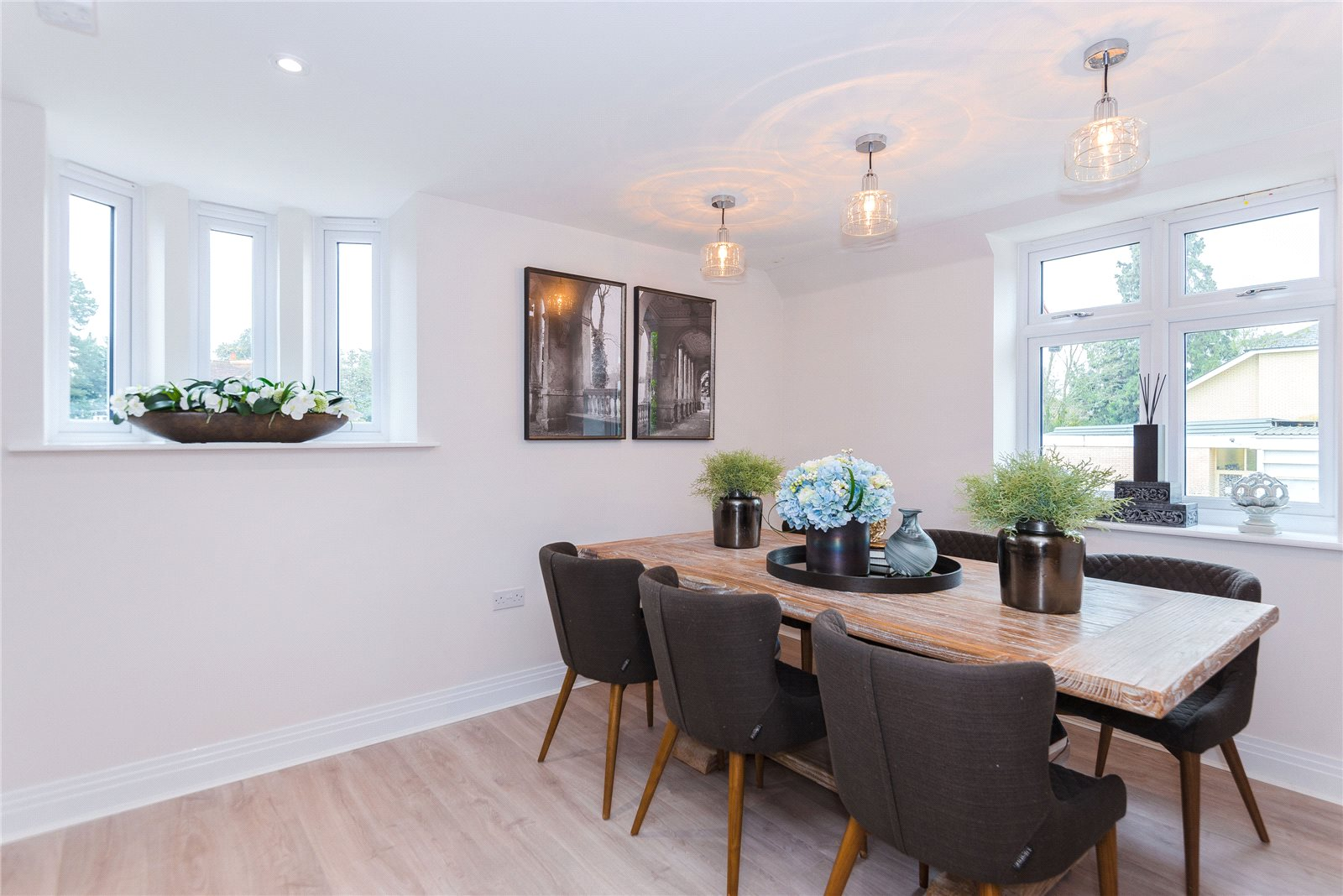 Additional photo for property listing at Scholars Place, South Park Drive, Gerrards Cross, Buckinghamshire, SL9 Gerrards Cross, イギリス