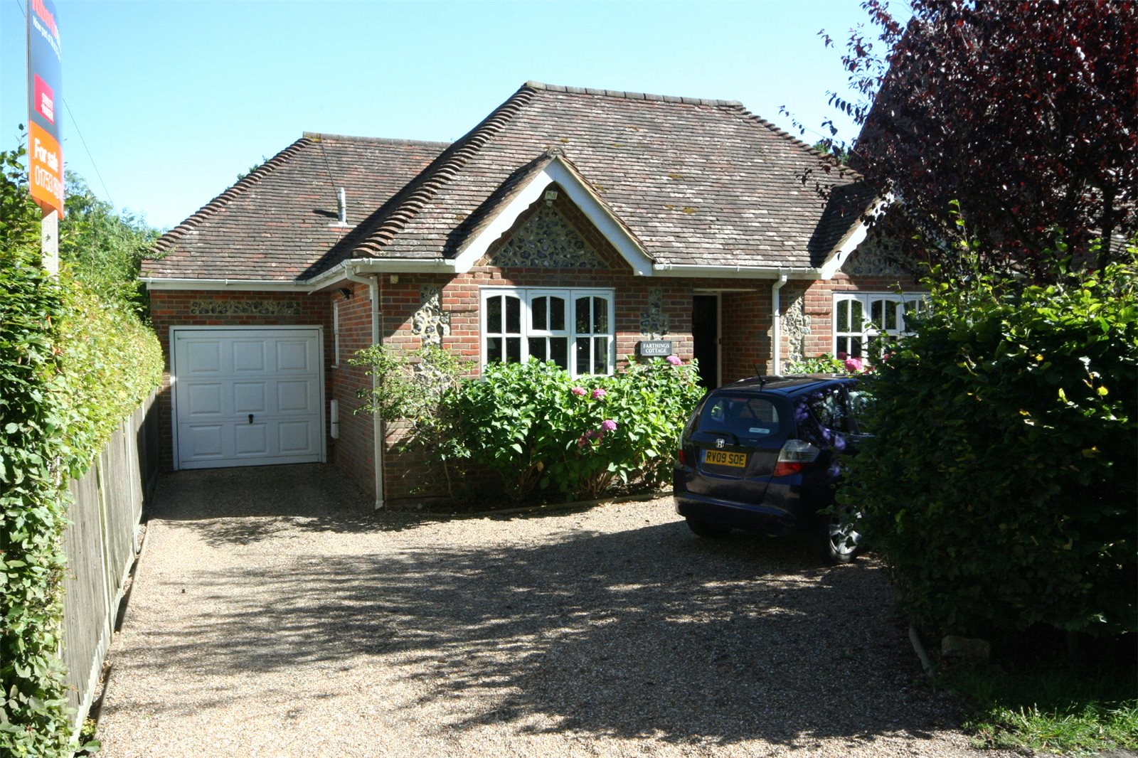 Additional photo for property listing at Potkiln Lane, Jordans, Buckinghamshire, HP9 Jordans, 英格蘭