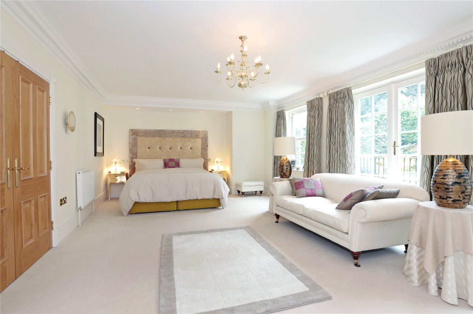 Additional photo for property listing at Top Park, Gerrards Cross, Buckinghamshire, SL9 Gerrards Cross, 英格兰