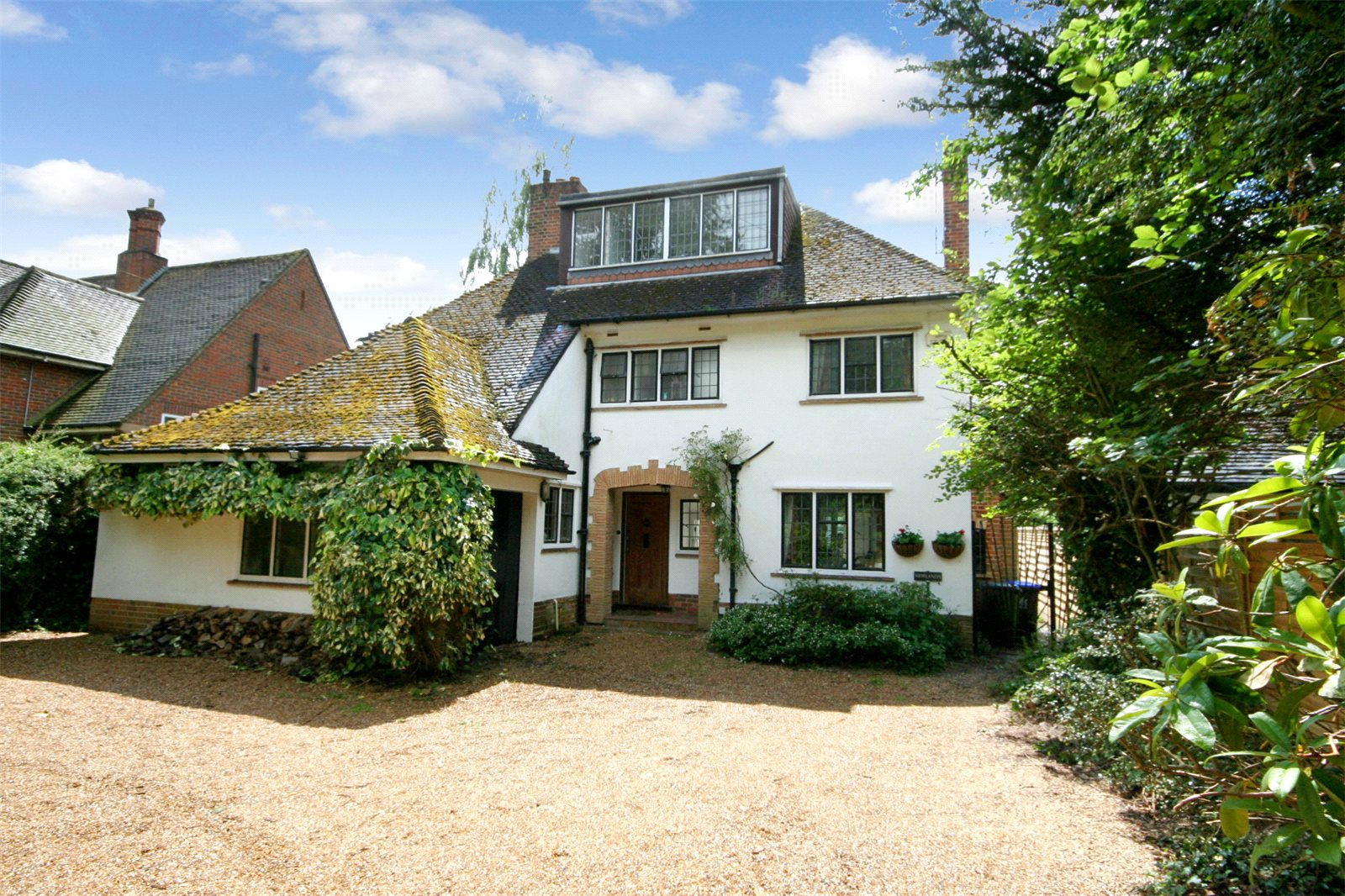 Additional photo for property listing at Oxford Road, Gerrards Cross, Buckinghamshire, SL9 Gerrards Cross, Anh Quốc