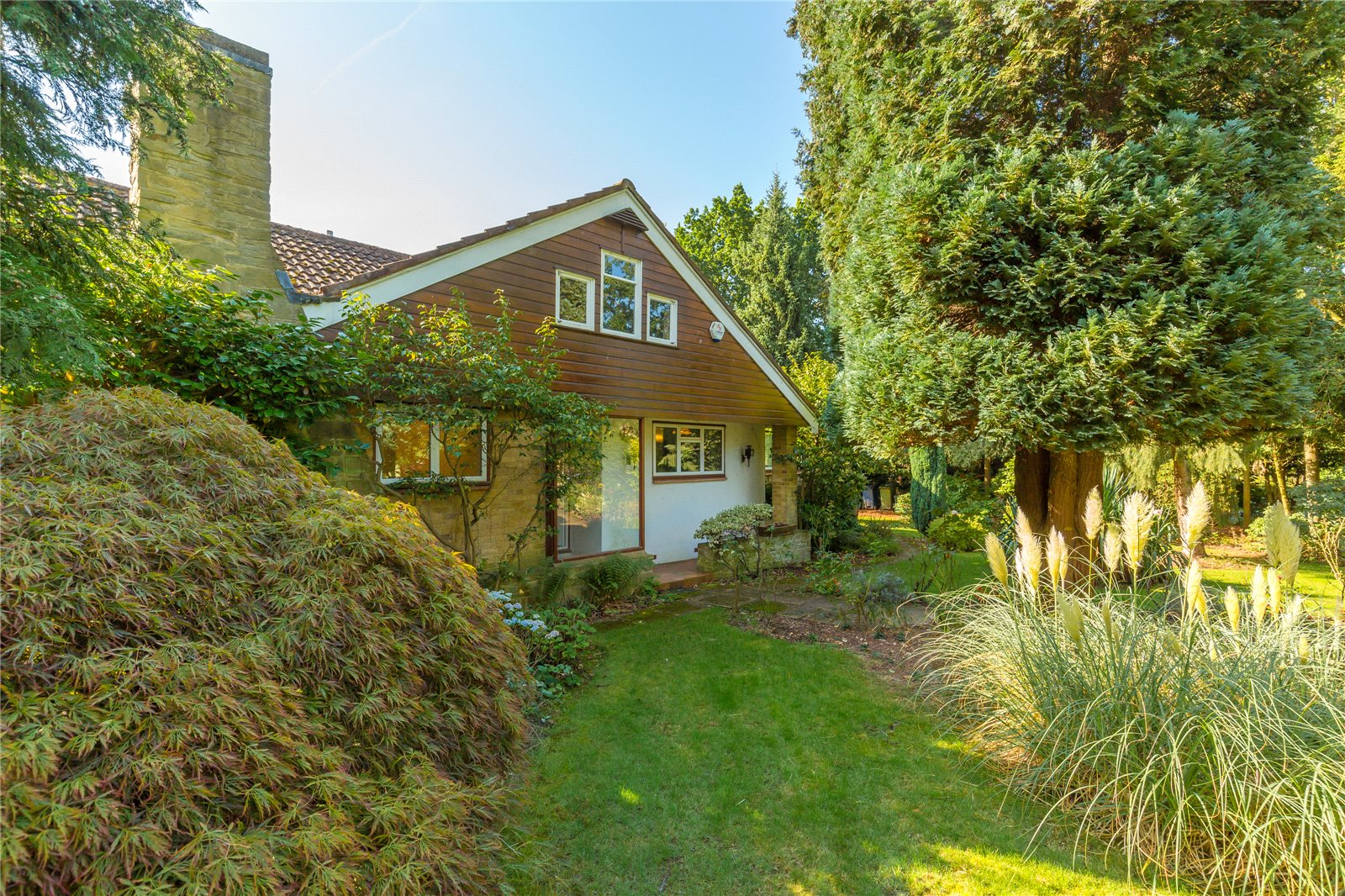 Additional photo for property listing at Chiltern Hill, Chalfont St. Peter, Gerrards Cross, Buckinghamshire, SL9 Gerrards Cross, Αγγλια