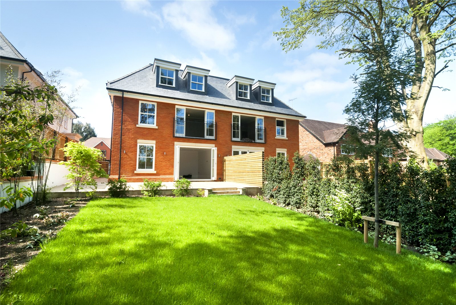 Additional photo for property listing at Refined II, South Park Drive, Gerrards Cross, Buckinghamshire, SL9 Gerrards Cross, 英格蘭
