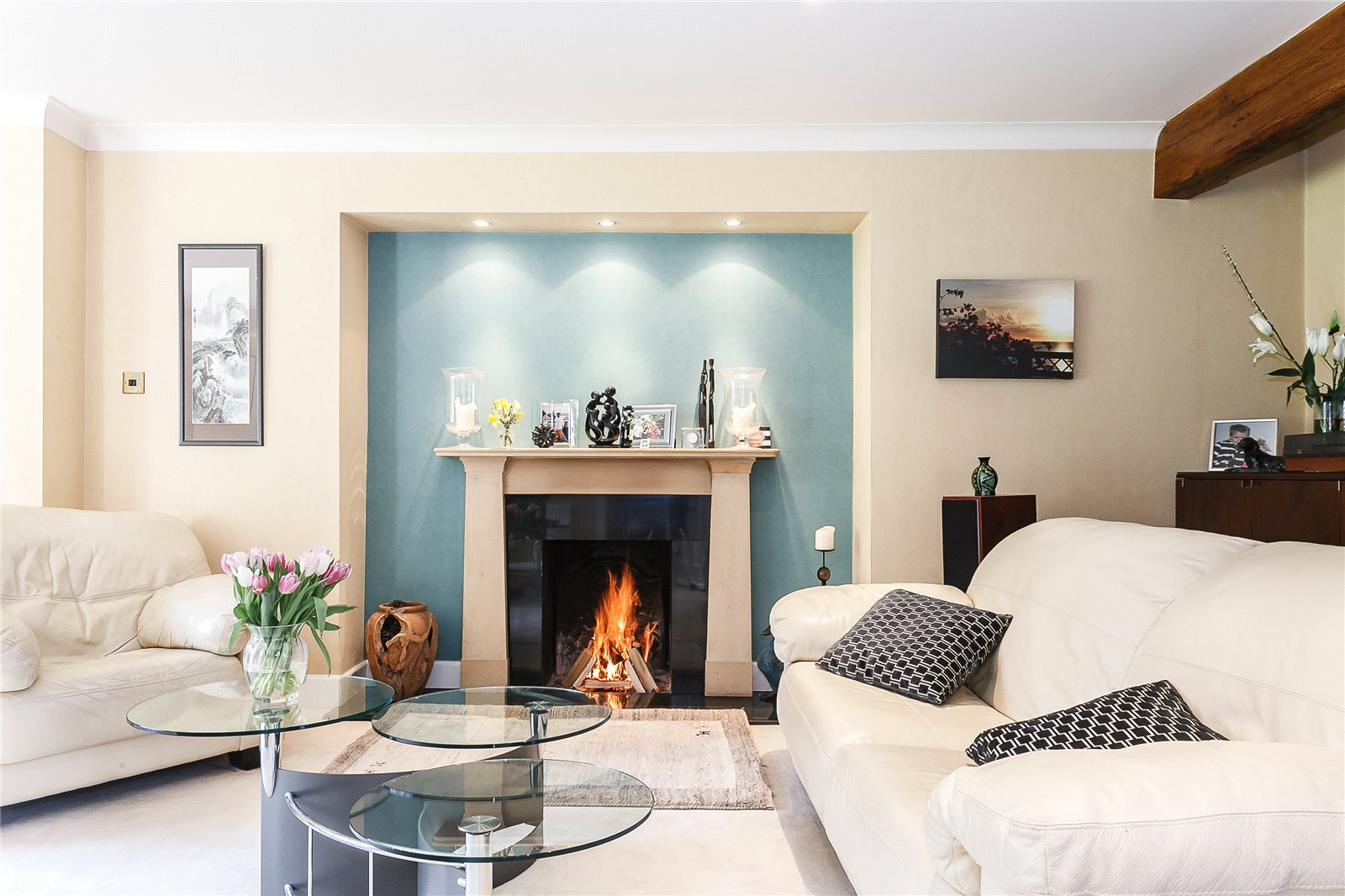 Additional photo for property listing at Woodside Hill, Chalfont Heights, Gerrards Cross, Buckinghamshire, SL9 Gerrards Cross, Αγγλια