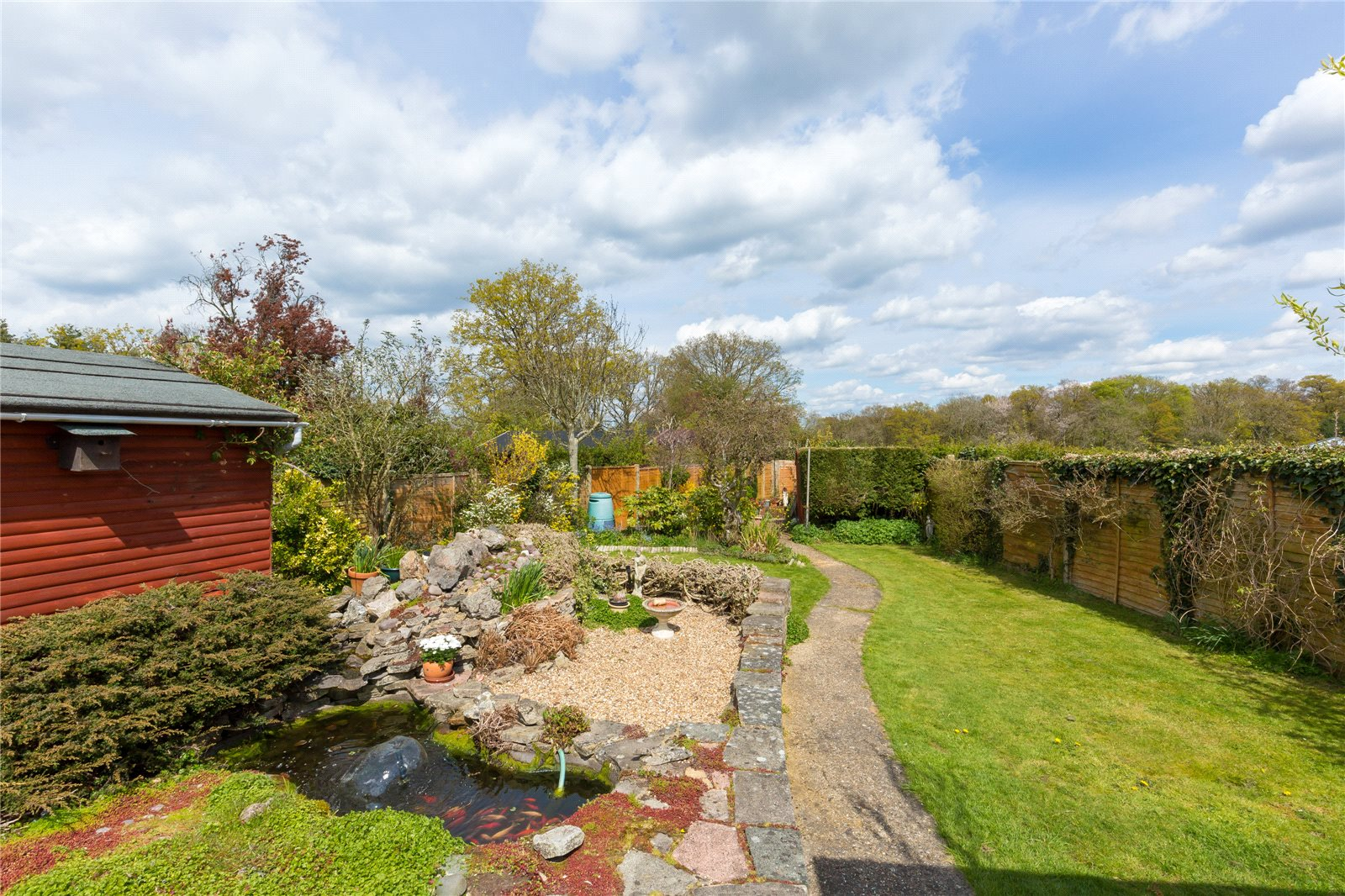 Additional photo for property listing at Denham Lane, Chalfont St Peter, Buckinghamshire, SL9 Chalfont St Peter, Inghilterra