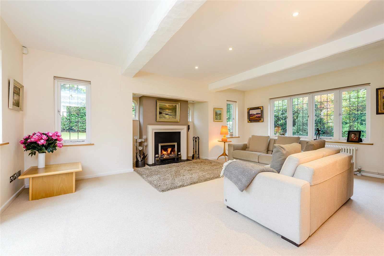 Additional photo for property listing at Harewood Road, Chalfont St Giles, Buckinghamshire, HP8 Chalfont St Giles, Anh Quốc