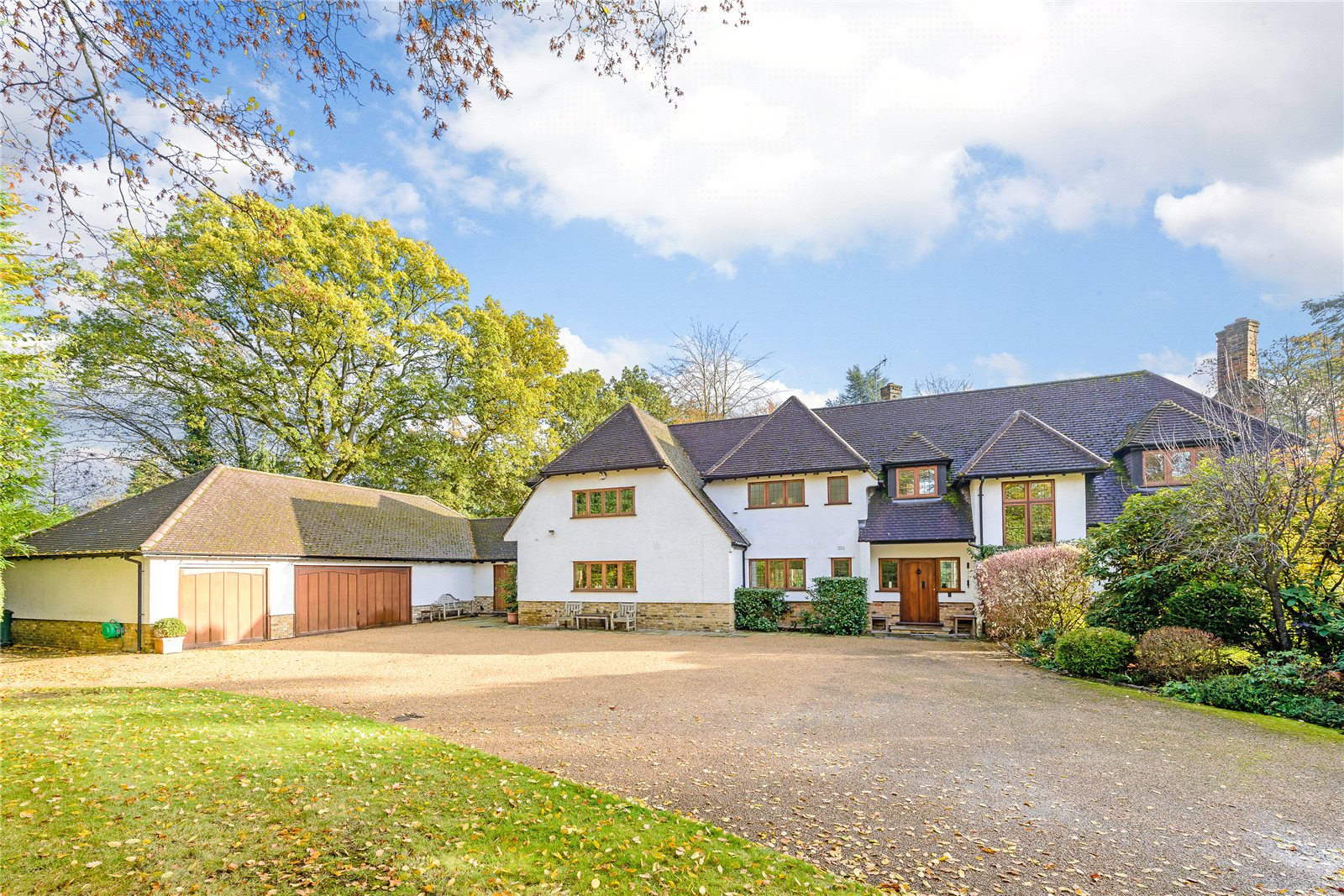 Additional photo for property listing at Harewood Road, Chalfont St Giles, Buckinghamshire, HP8 Chalfont St Giles, Αγγλια
