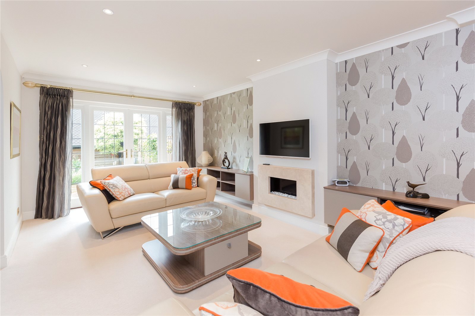 Additional photo for property listing at South Park, Gerrards Cross, Buckinghamshire, SL9 Gerrards Cross, Inglaterra