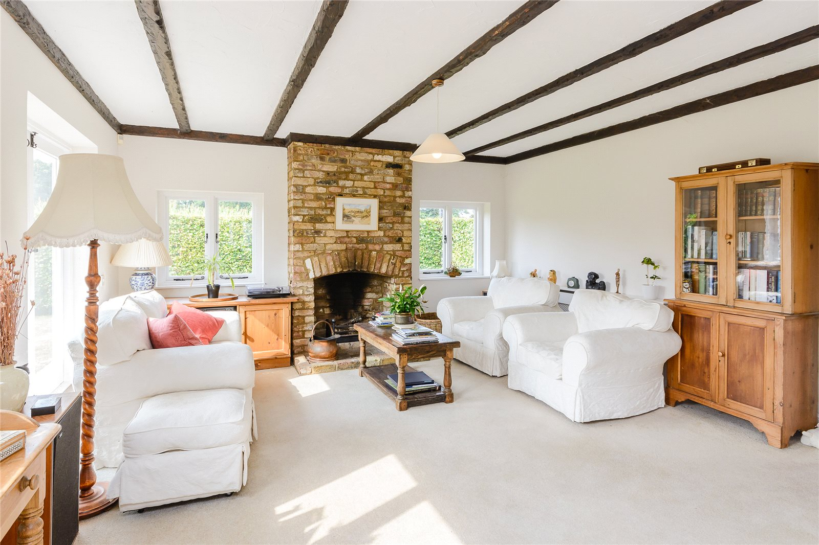 Additional photo for property listing at Savay Farm, Savay Lane, Denham, Buckinghamshire, UB9 Denham, Angleterre