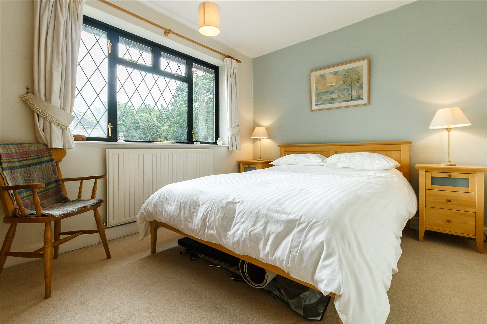 Additional photo for property listing at Daleside, Gerrards Cross, Buckinghamshire, SL9 Gerrards Cross, Inghilterra