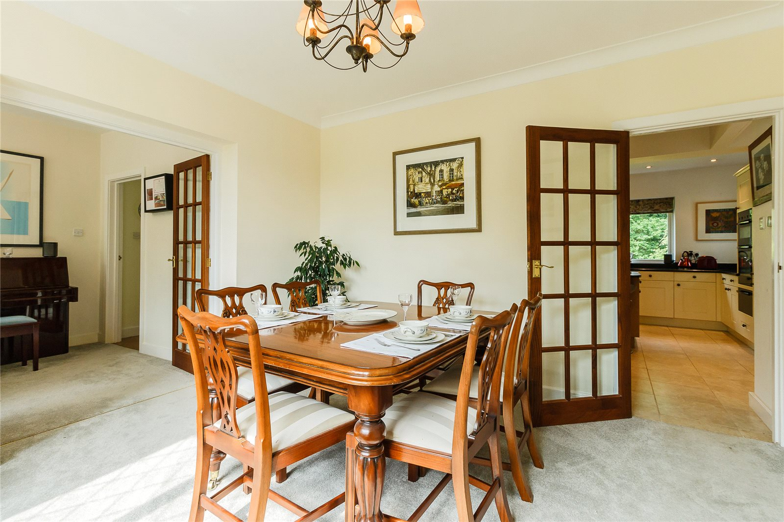 Additional photo for property listing at Daleside, Gerrards Cross, Buckinghamshire, SL9 Gerrards Cross, Inglaterra
