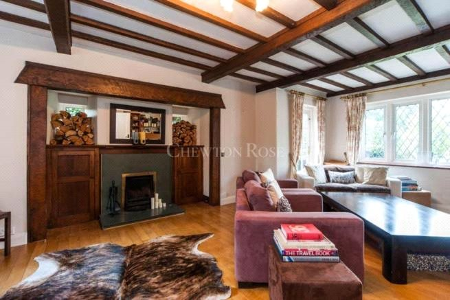 Additional photo for property listing at Windsor Road, Gerrards Cross, Buckinghamshire, SL9 Gerrards Cross, 英格蘭