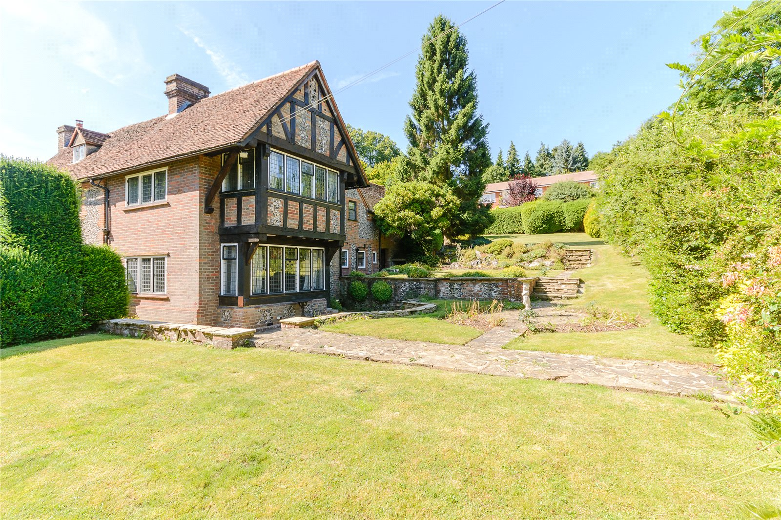 Additional photo for property listing at Claydon Lane, Chalfont St Peter, Gerrards Cross, Buckinghamshire, SL9 Gerrards Cross, Αγγλια