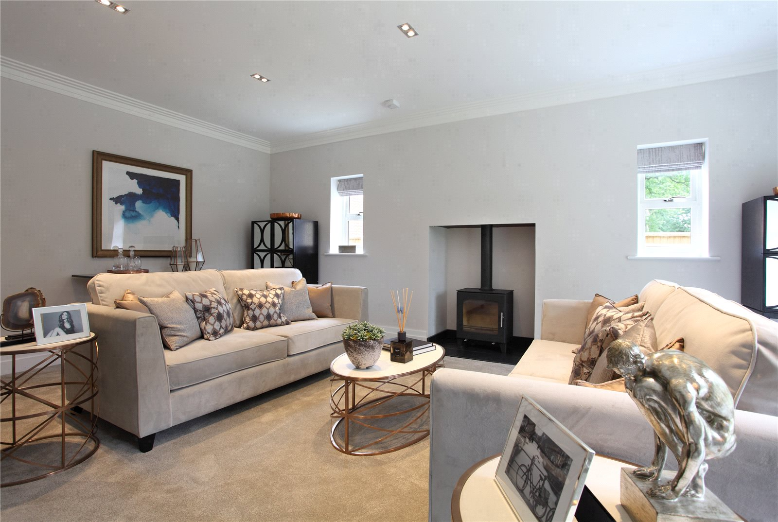 Additional photo for property listing at Glade In The Spinney, Gerrards Cross, Buckinghamshire, SL9 Gerrards Cross, Anh Quốc