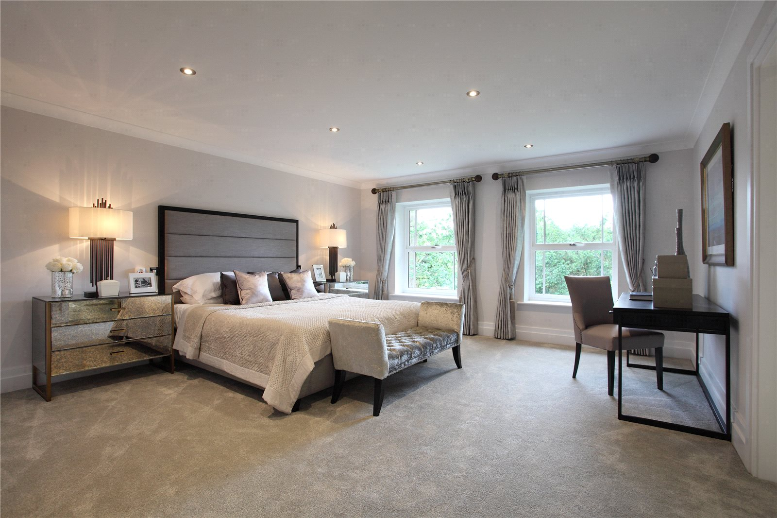 Additional photo for property listing at Glade In The Spinney, Gerrards Cross, Buckinghamshire, SL9 Gerrards Cross, Angleterre