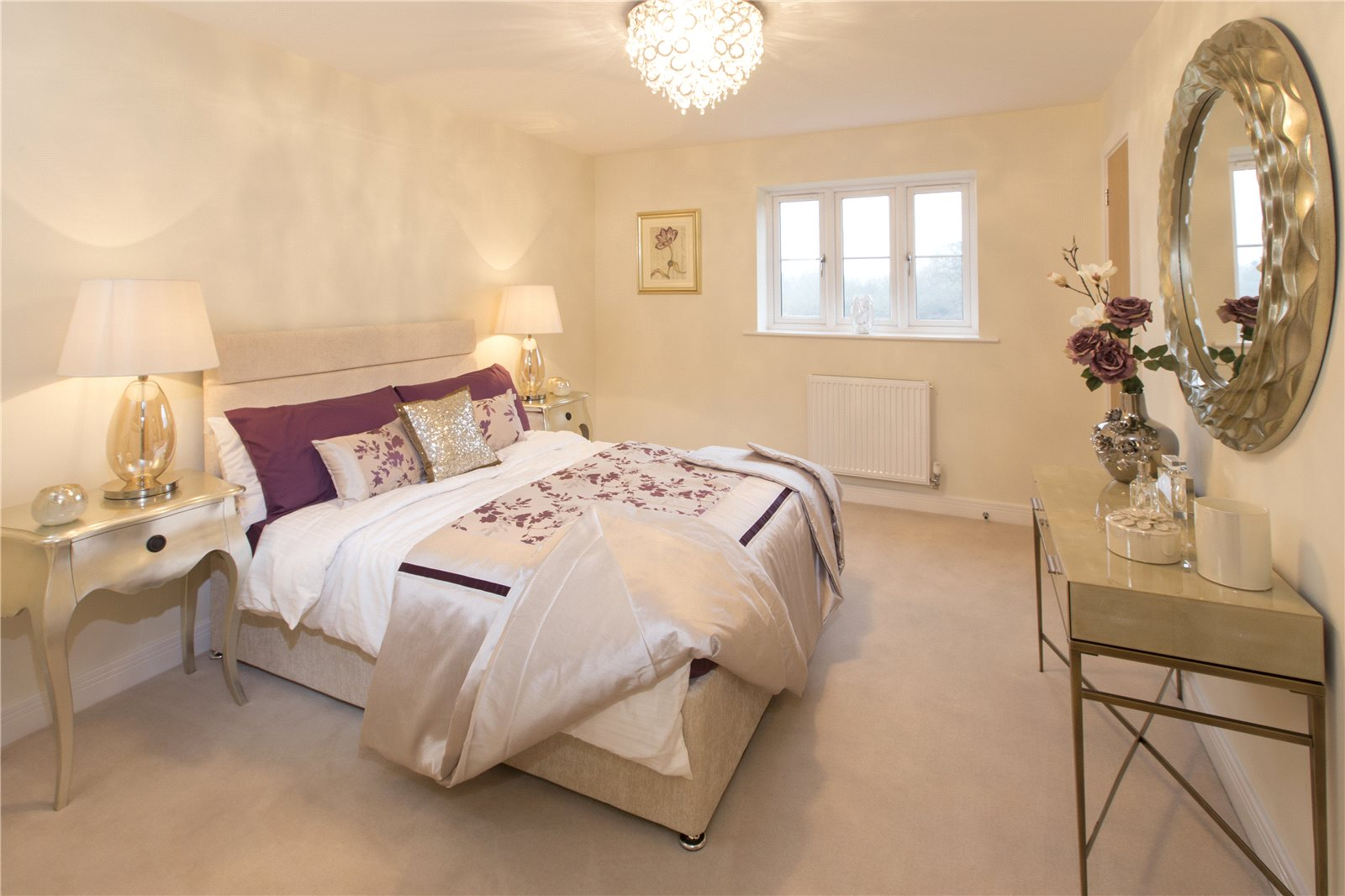 Additional photo for property listing at The Elm, Norfolk Place, Love Lane, Iver, Buckinghamshire, SL0 Iver, Ingiltere