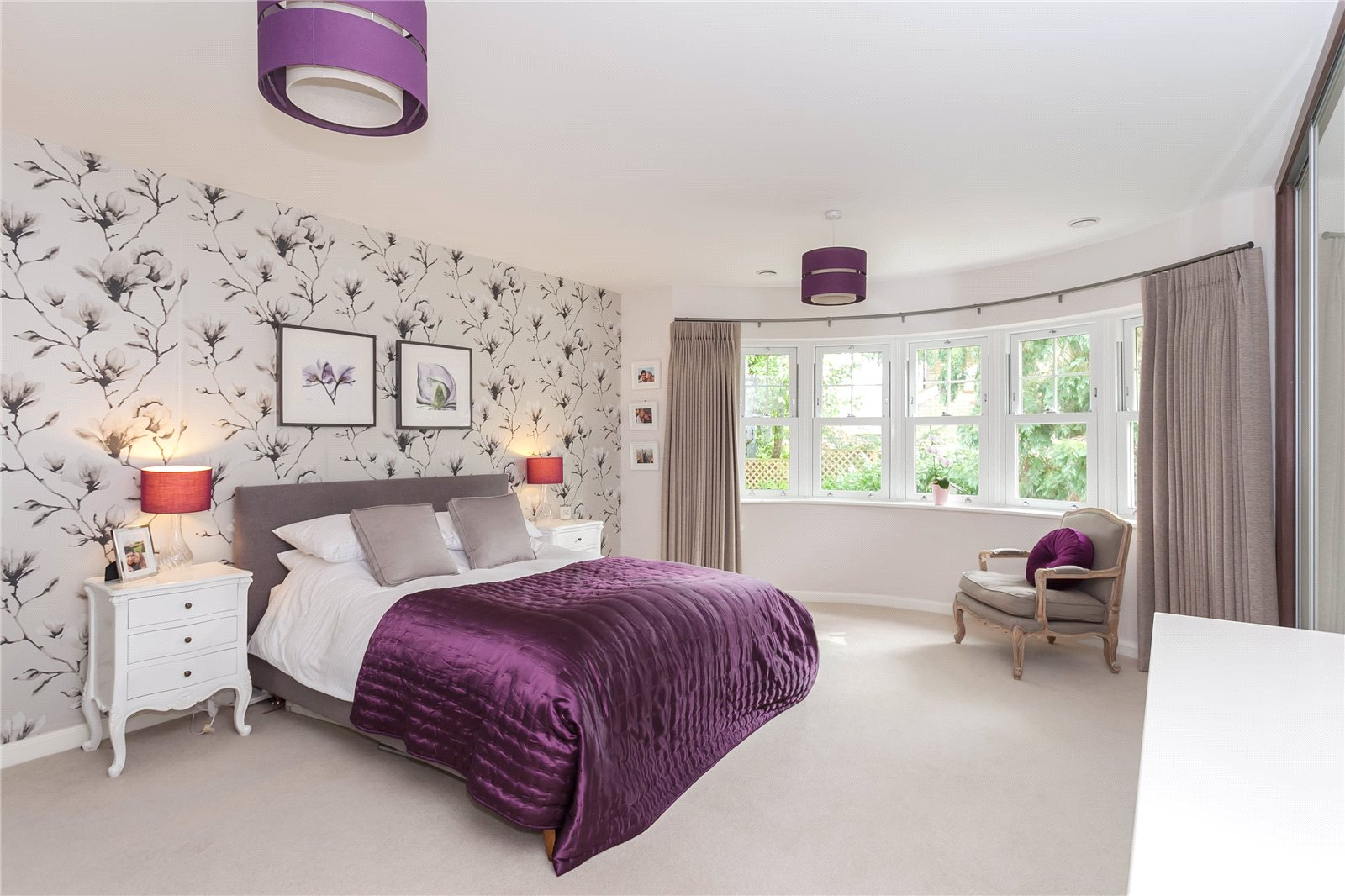 Additional photo for property listing at Baytrees, 20 South Park View, Gerrards Cross, Buckinghamshire, SL9 Gerrards Cross, Ingiltere