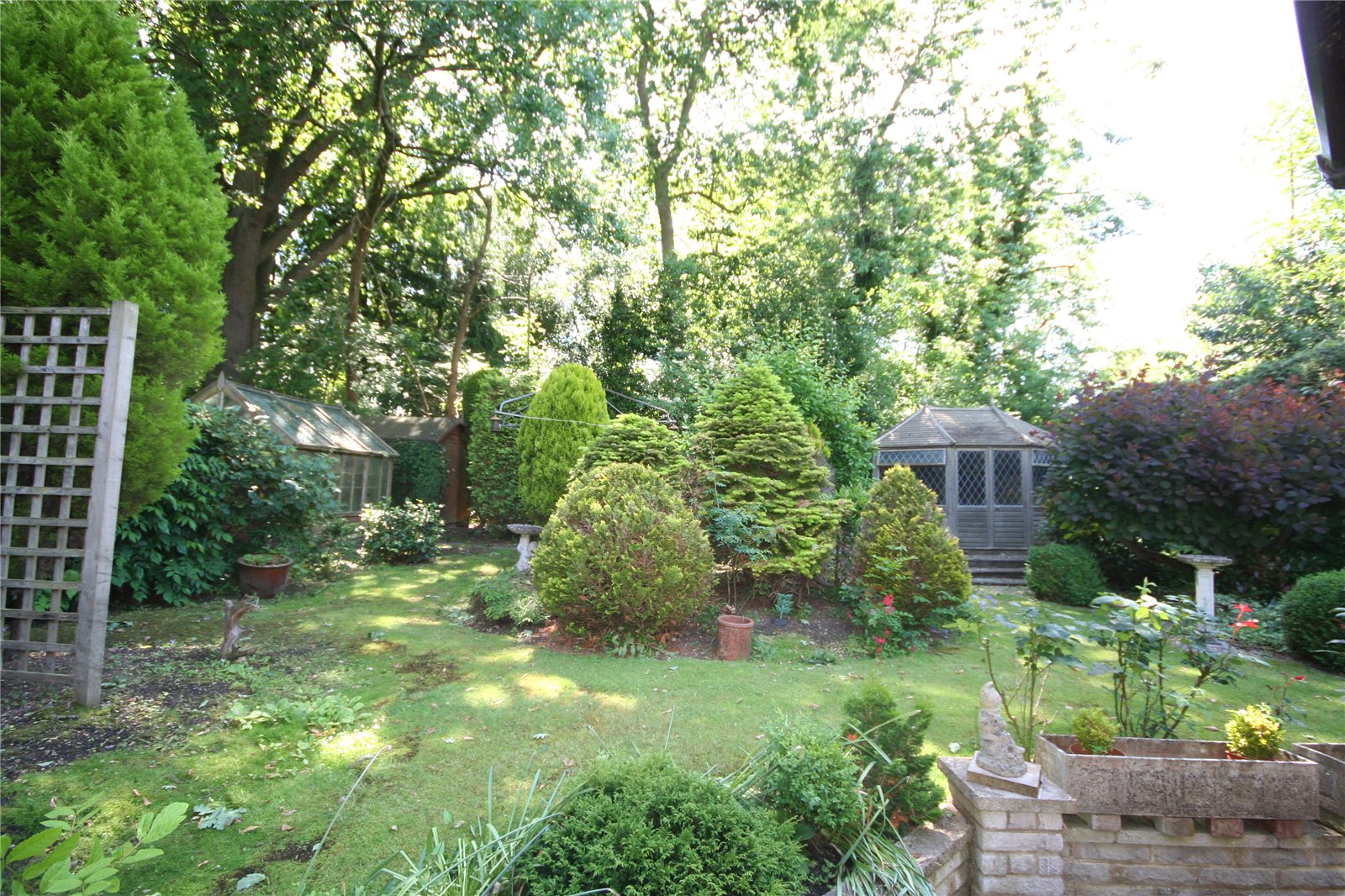 Additional photo for property listing at Dukes Close, Gerrards Cross, Buckinghamshire, SL9 Gerrards Cross, Inglaterra