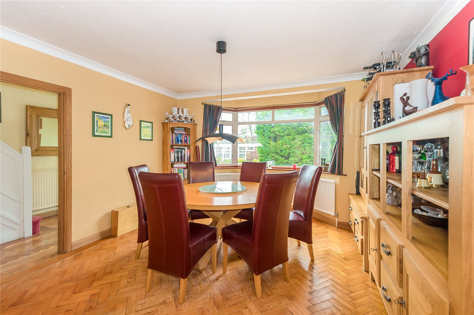 Additional photo for property listing at Lower Road, Denham, Uxbridge, Middlesex, UB9 Middlesex, Engeland