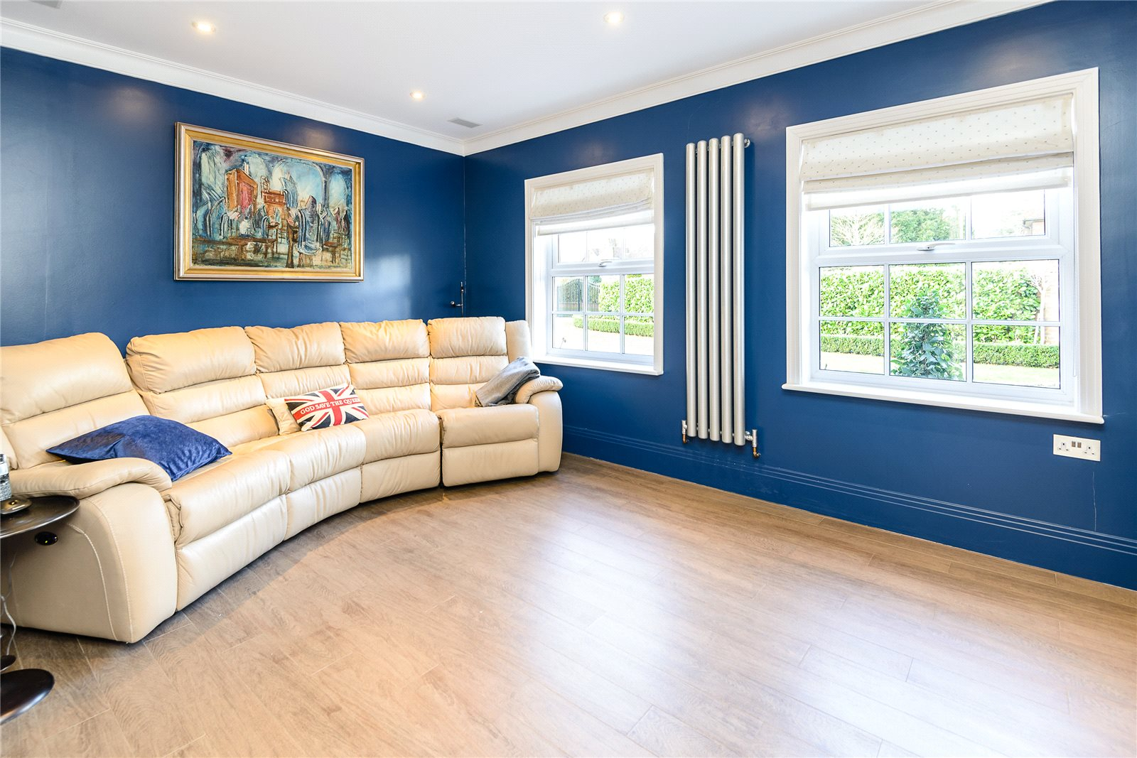 Additional photo for property listing at Camp Road, Gerrards Cross, Bucks, SL9 Angleterre