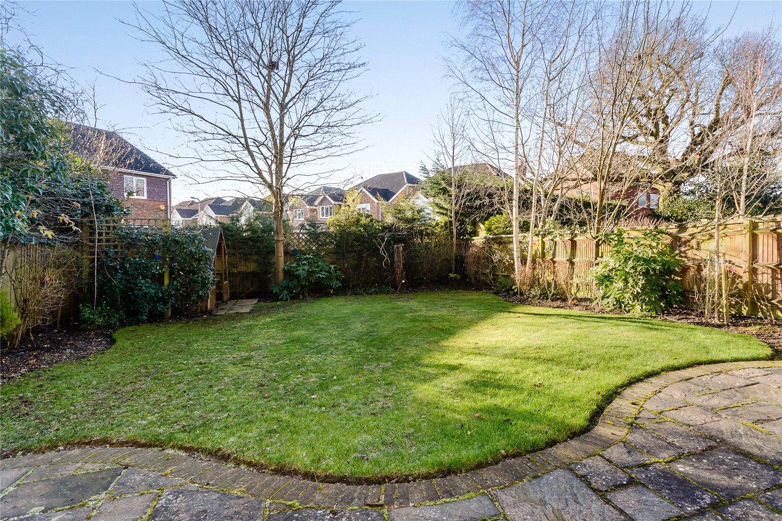 Additional photo for property listing at Bramble Close, Chalfont St Peter, Buckinghamshire, SL9 Chalfont St Peter, 영국