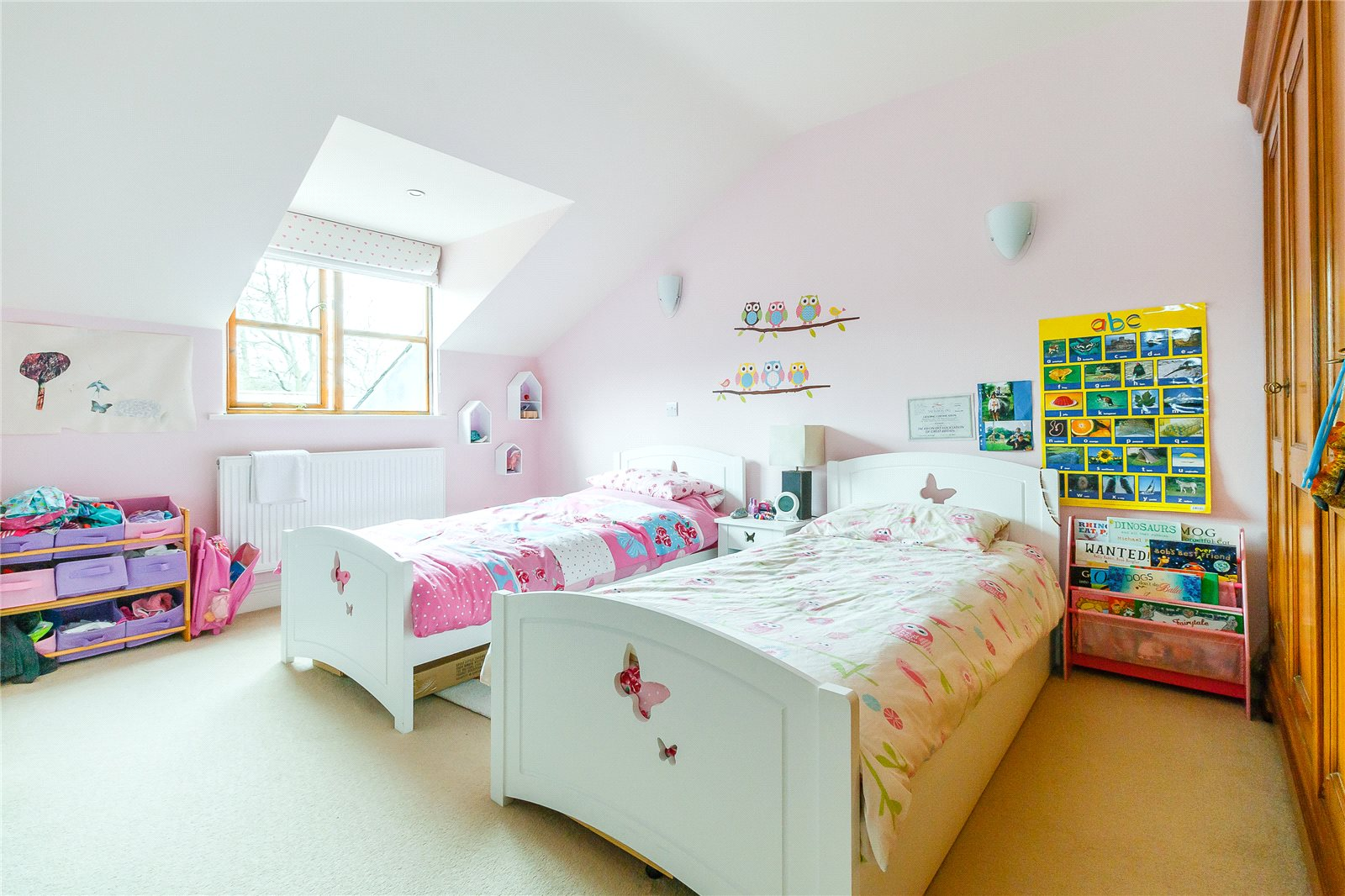 Additional photo for property listing at Nightingales Lane, Chalfont St Giles, Buckinghamshire, HP8 Chalfont St Giles, 英格蘭