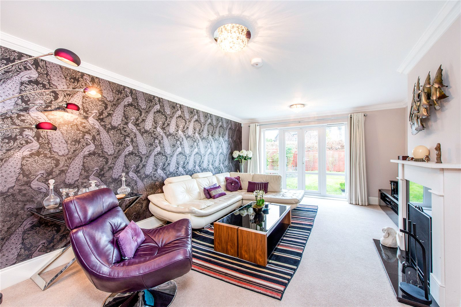Additional photo for property listing at Ethorpe Crescent, Gerrards Cross, Buckinghamshire, SL9 Gerrards Cross, Inglaterra