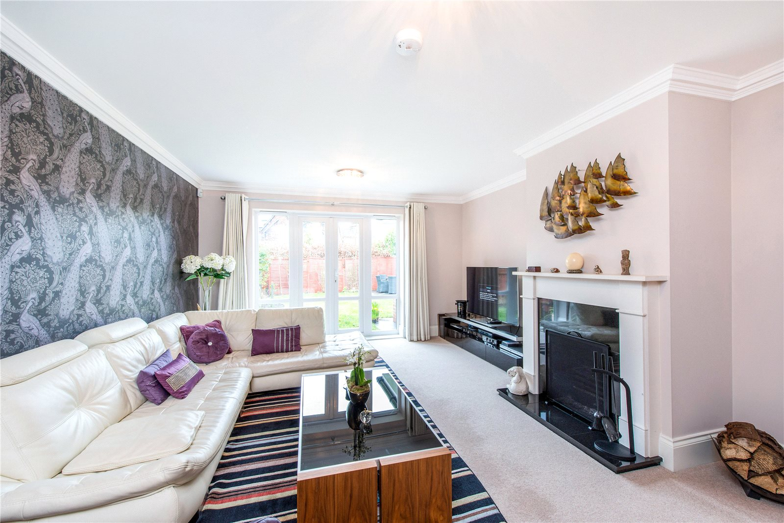 Additional photo for property listing at Ethorpe Crescent, Gerrards Cross, Buckinghamshire, SL9 Gerrards Cross, 英格兰