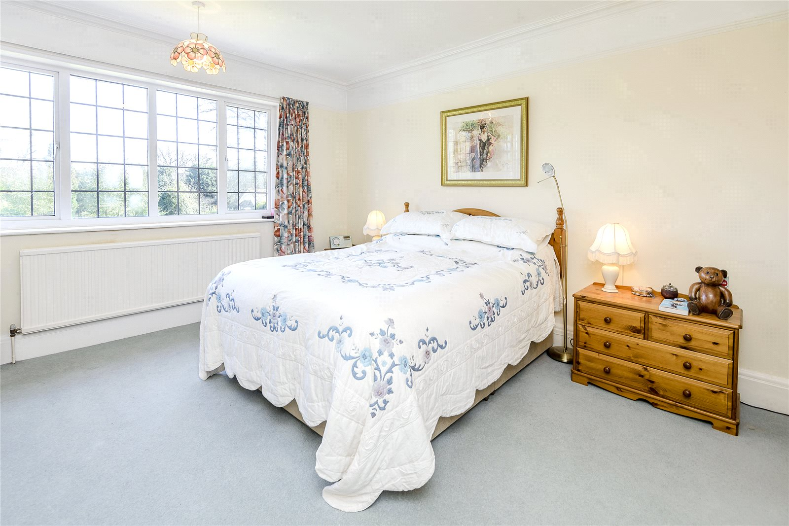 Additional photo for property listing at Austenway, Chalfont St Peter, Gerrards Cross, Buckinghamshire, SL9 Gerrards Cross, 英格兰