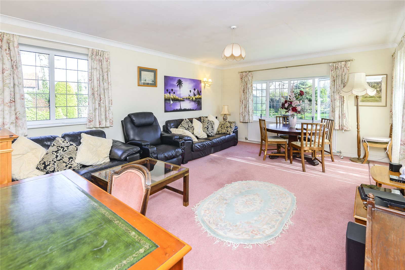 Additional photo for property listing at Austenway, Chalfont St Peter, Gerrards Cross, Buckinghamshire, SL9 Gerrards Cross, 英格蘭
