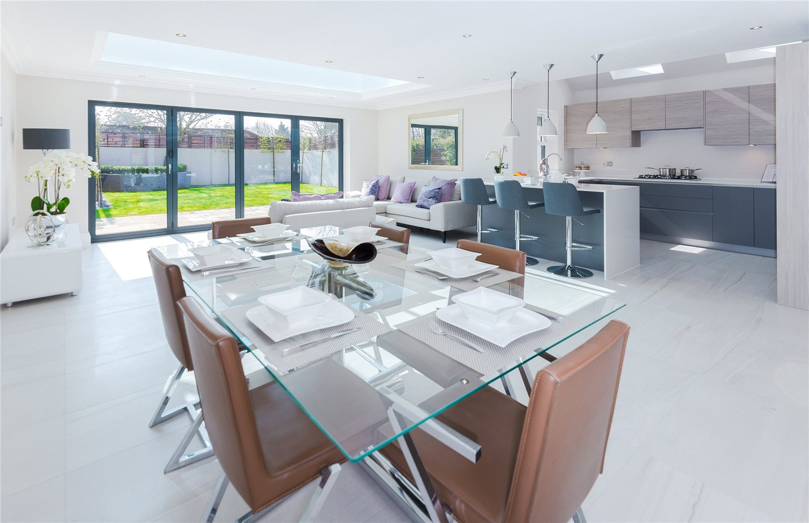 Single Family Home for Sale at Stag House, Hawthorne Lane, Farnham Common, Buckinghamshire, SL2 Farnham Common, England