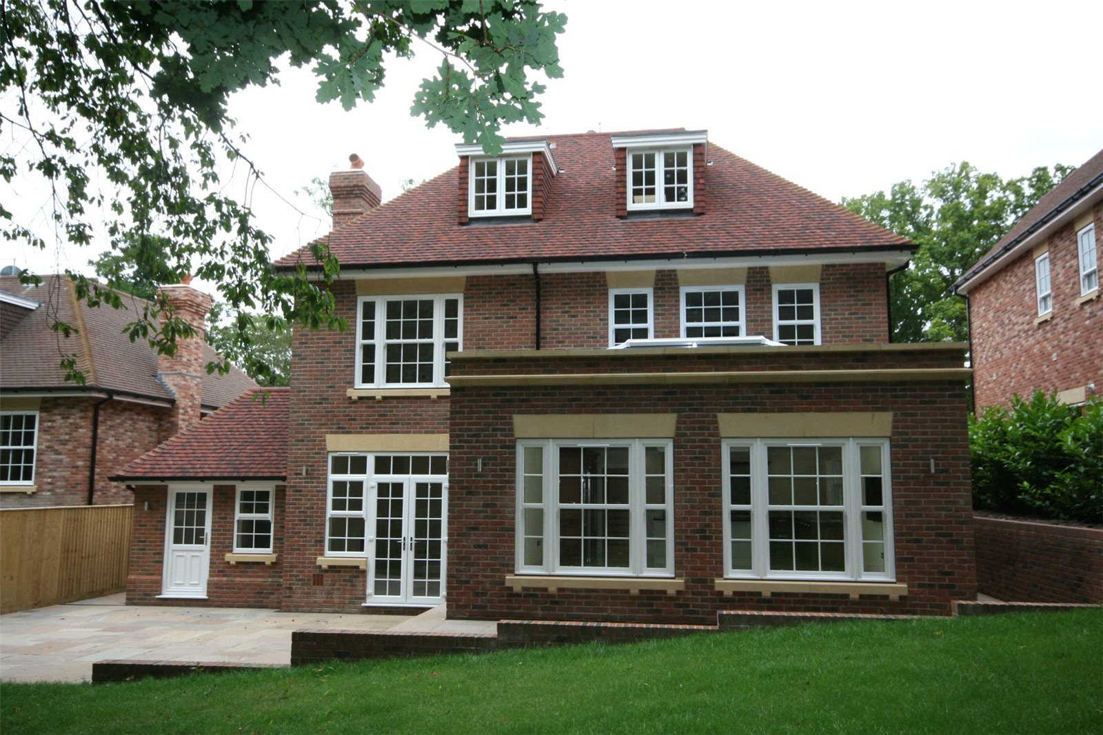Villa per Vendita alle ore Strawberry Hill, Gerrards Cross, Buckinghamshire, SL9 Gerrards Cross, Inghilterra