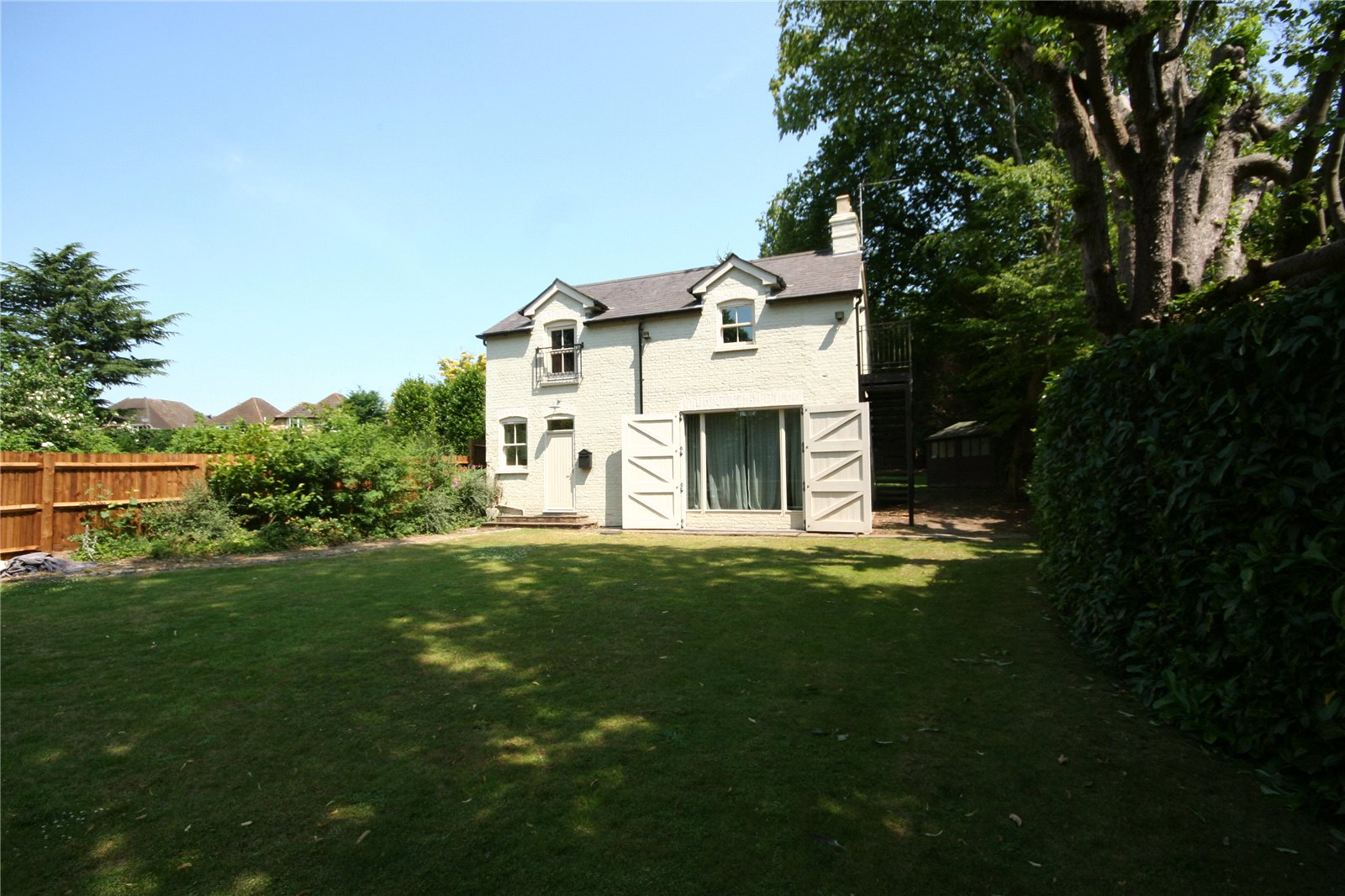 Additional photo for property listing at Rogers Lane, Stoke Poges, Buckinghamshire, SL2 Stoke Poges, Inglaterra