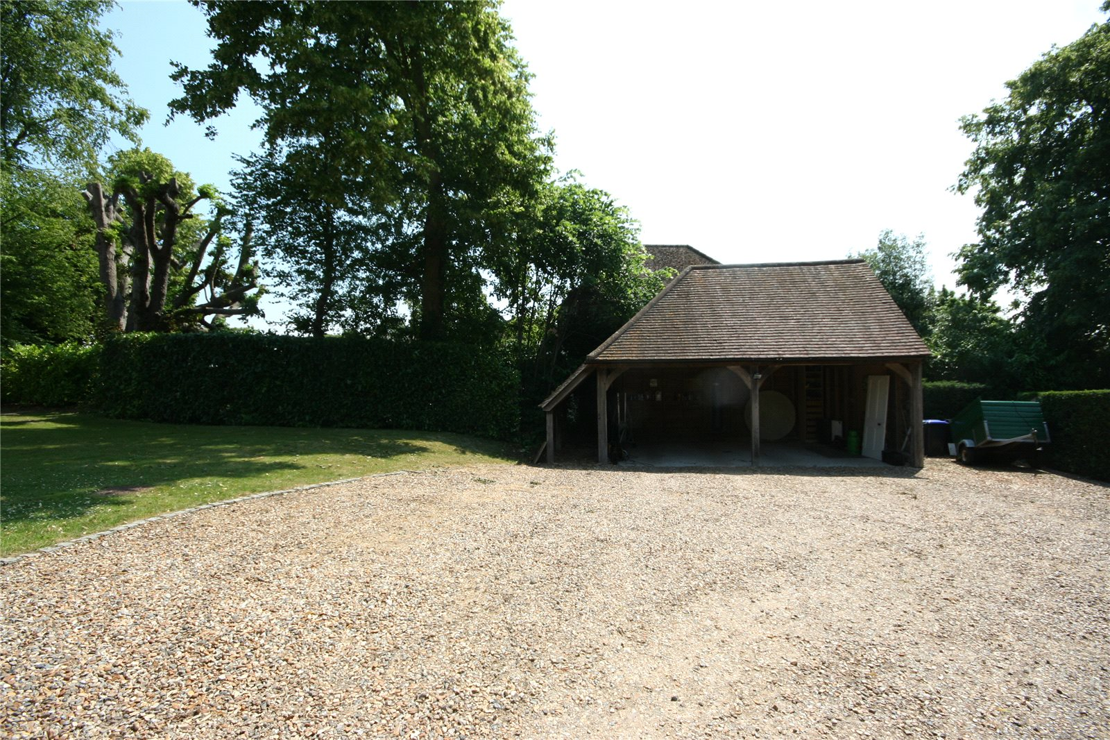 Additional photo for property listing at Rogers Lane, Stoke Poges, Buckinghamshire, SL2 Stoke Poges, 영국