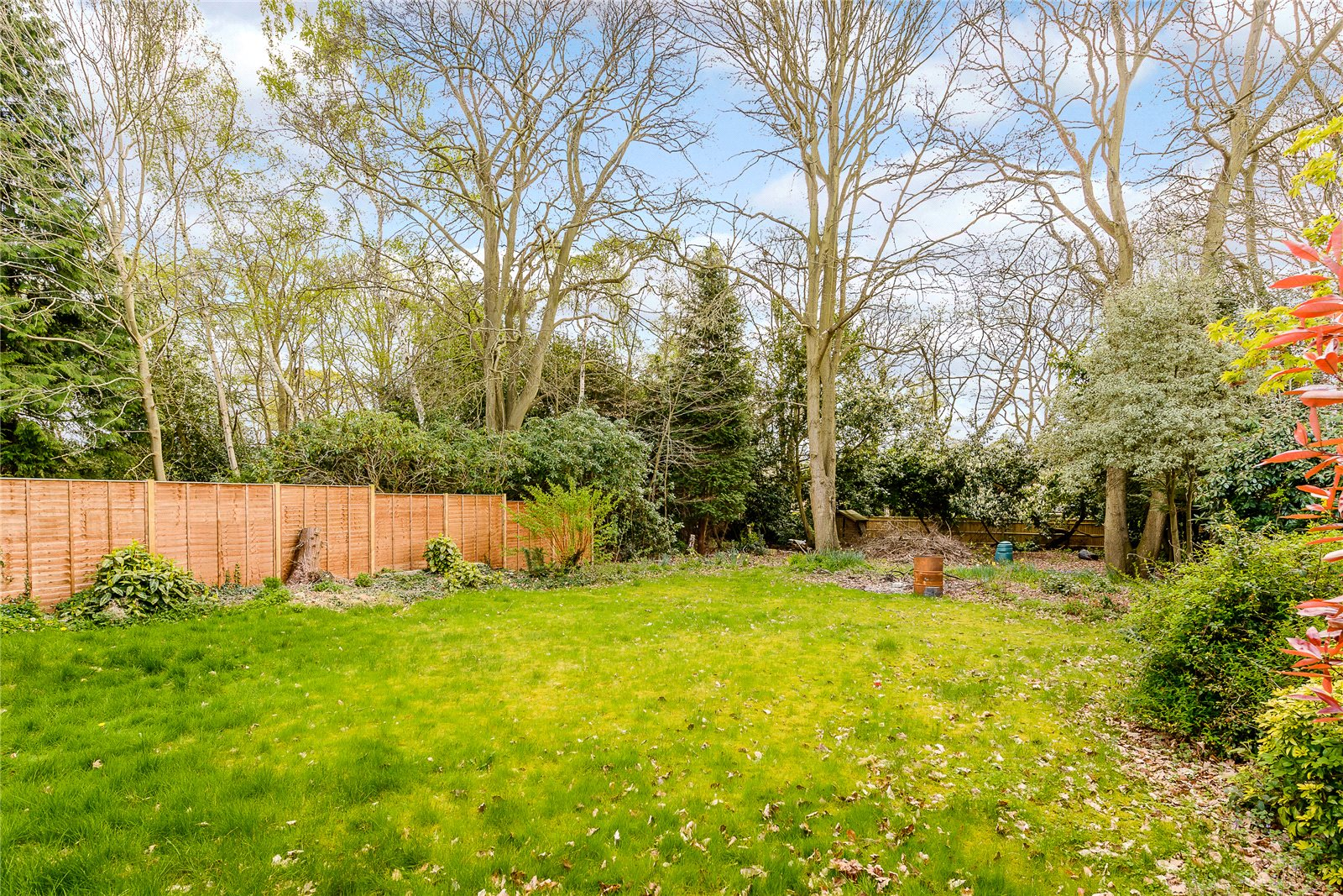 Additional photo for property listing at High Beeches, Gerrards Cross, Buckinghamshire, SL9 Gerrards Cross, Inglaterra