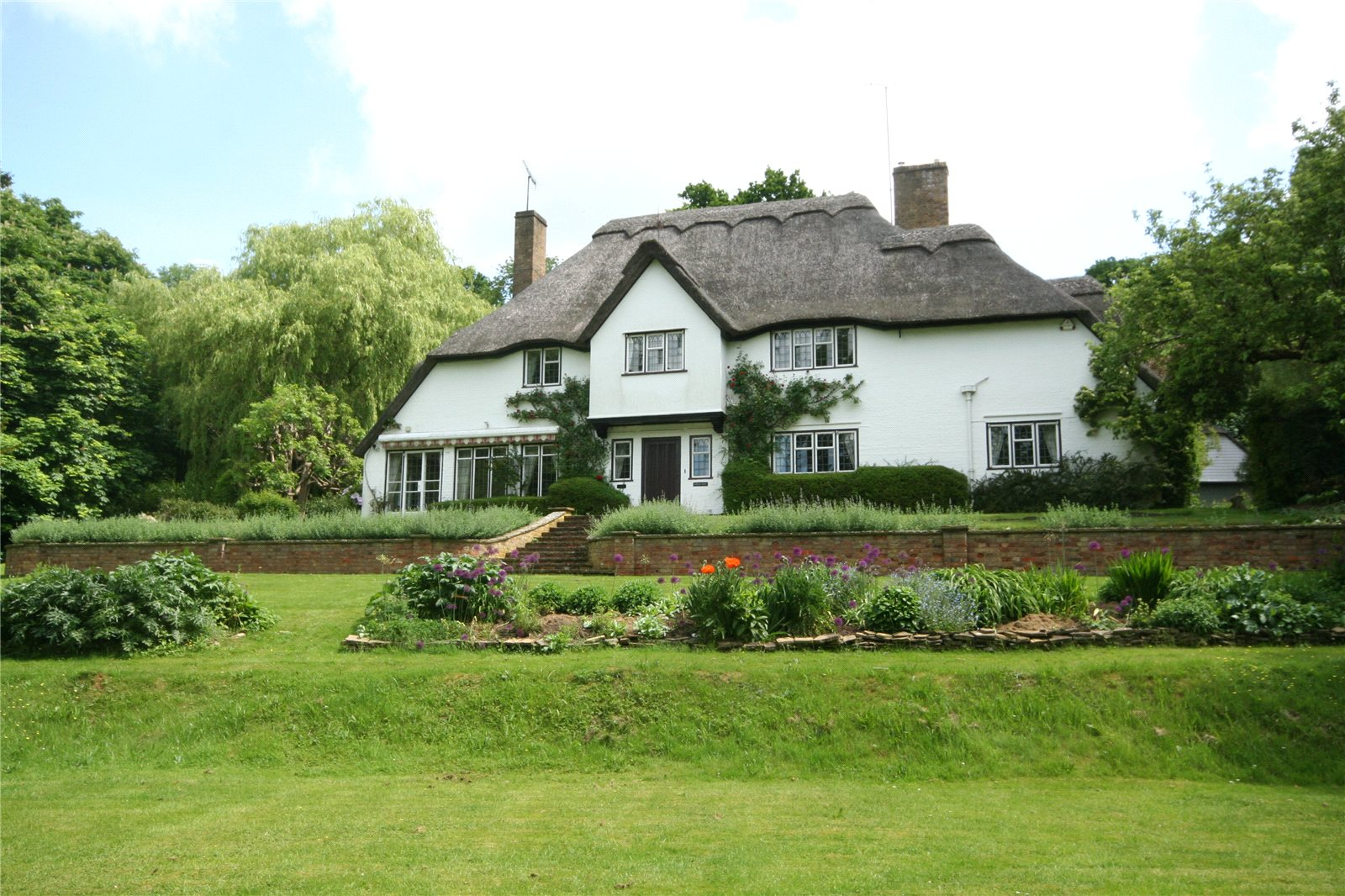 Maison unifamiliale pour l Vente à Hedgerley Lane, Gerrards Cross, Buckinghamshire, SL9 Gerrards Cross, Angleterre
