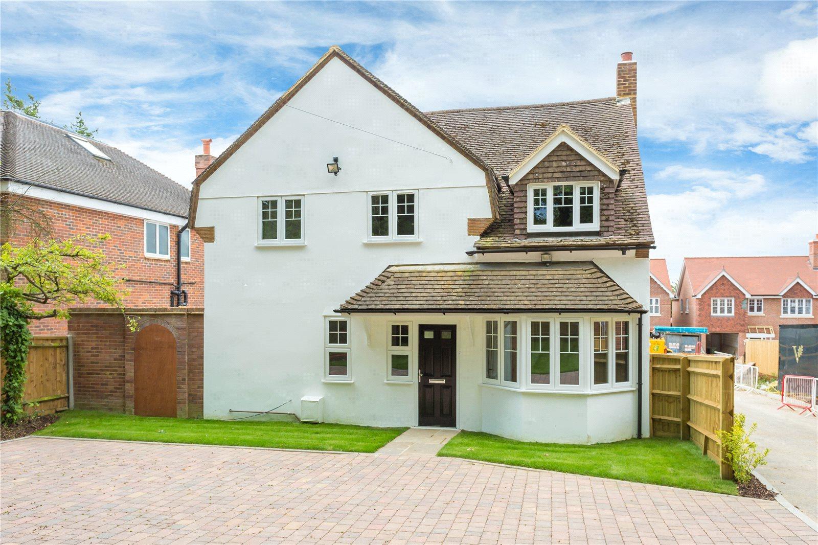 Nhà ở một gia đình vì Bán tại Hollybush Hill, Stoke Poges, Buckinghamshire, SL2 Stoke Poges, Anh Quốc