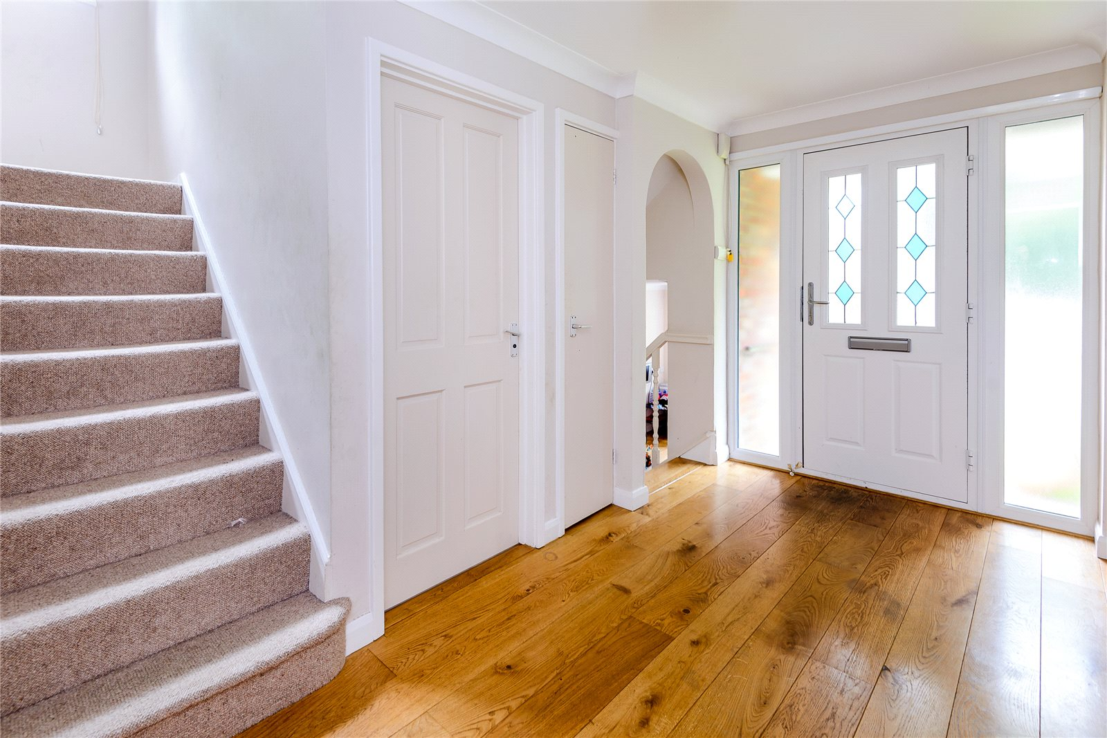 Additional photo for property listing at Ashlea Road, Chalfont St Peter, Gerrards Cross, Buckinghamshire, SL9 Gerrards Cross, 英格蘭
