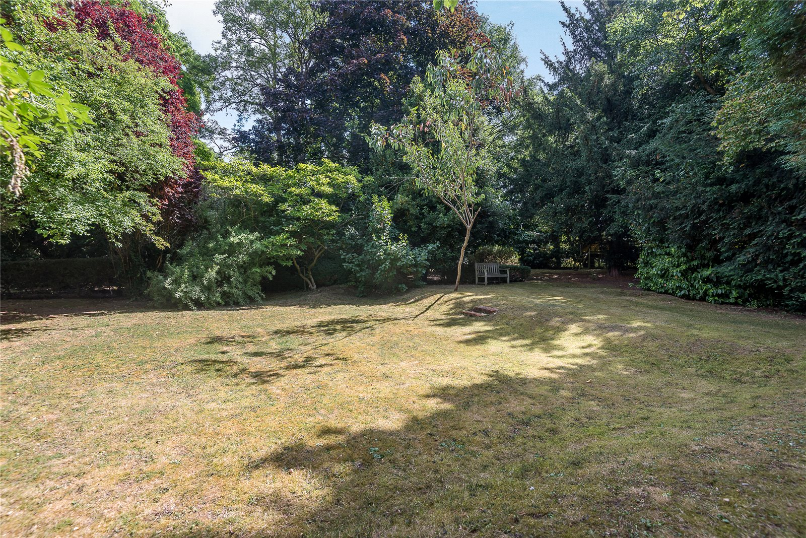 Additional photo for property listing at Amerden Lane, Taplow, Maidenhead, Berkshire, SL6 Maidenhead, Engeland