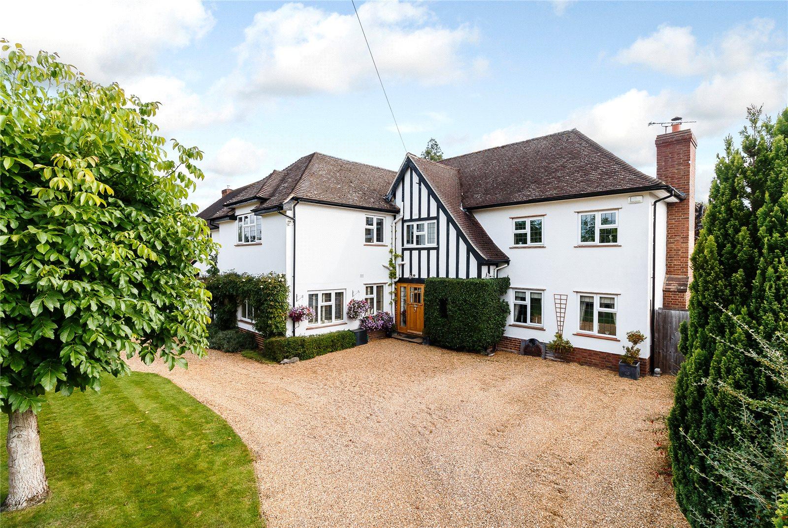 Maison unifamiliale pour l Vente à Dukes Wood Avenue, Gerrards Cross, Buckinghamshire, SL9 Gerrards Cross, Angleterre