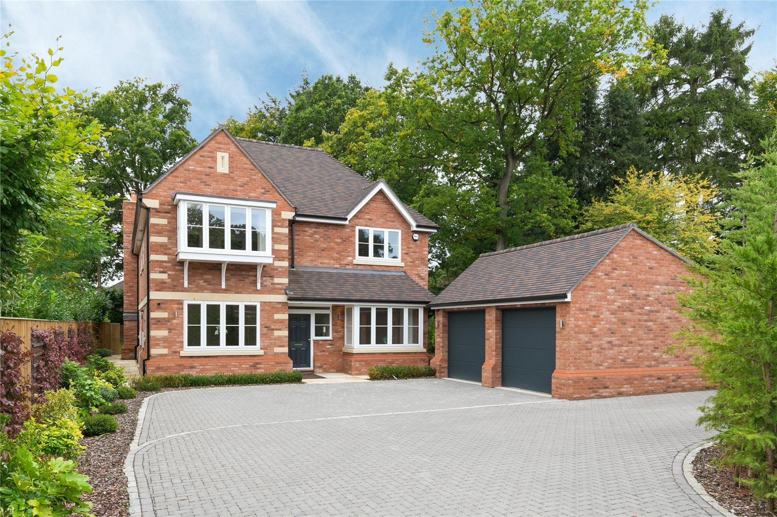 一戸建て のために 売買 アット Fulmer Road, Gerrards Cross, Buckinghamshire, SL9 Gerrards Cross, イギリス