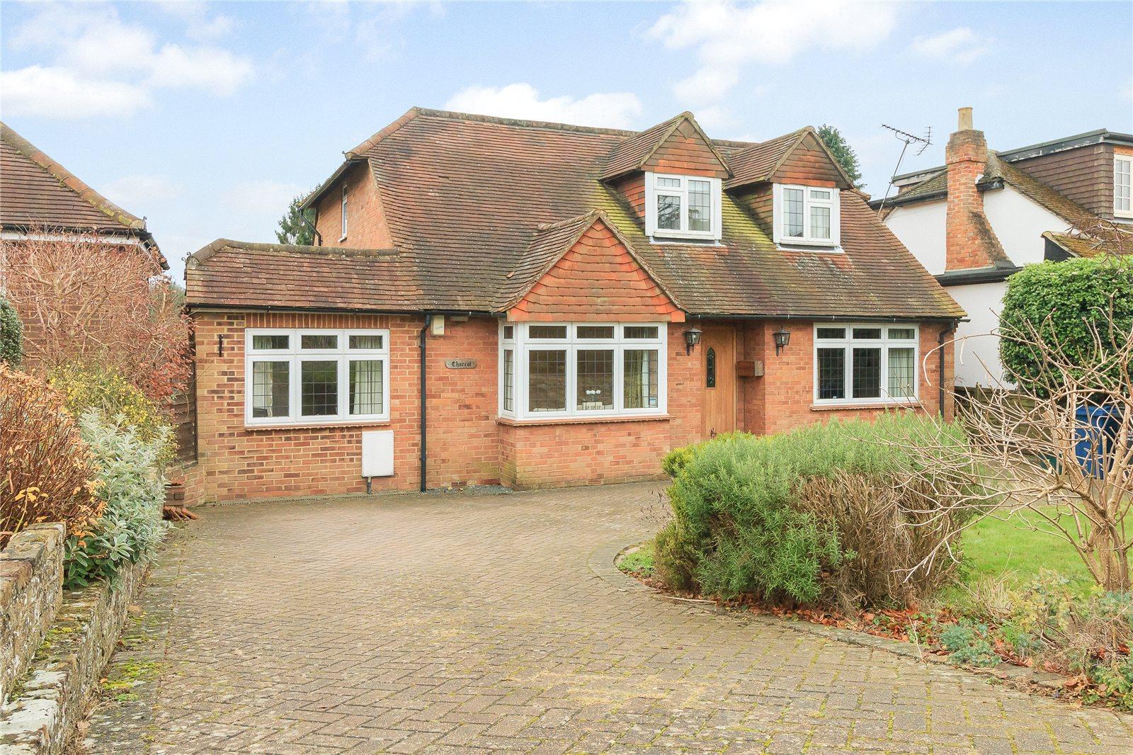 一戸建て のために 売買 アット Nortoft Road, Chalfont St Peter, Buckinghamshire, SL9 Chalfont St Peter, イギリス