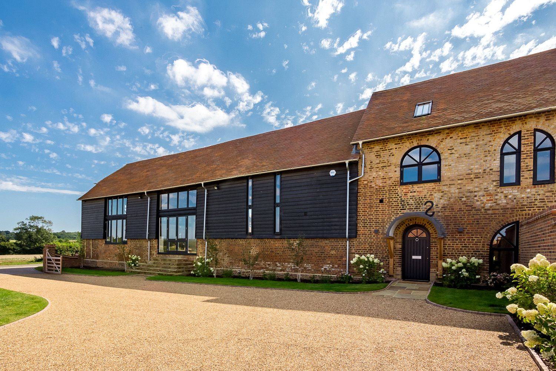 Casa para uma família para Venda às Lawbrook Lane, Peaslake, Guildford, Surrey, GU5 Guildford, Inglaterra