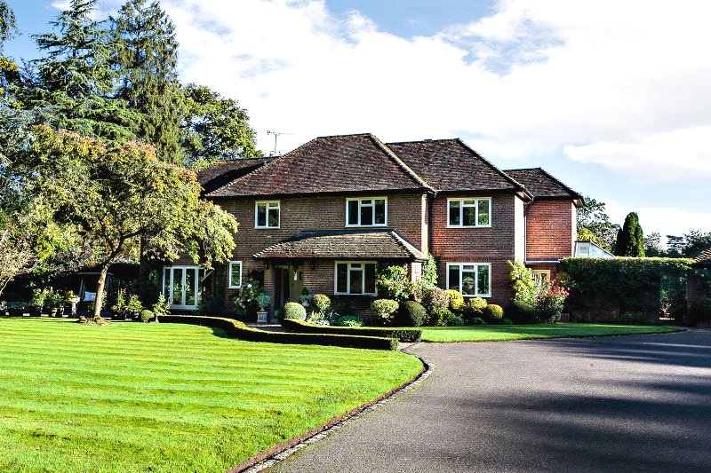 Additional photo for property listing at Cricketers Lane, Warfield, Berkshire, RG42 Warfield, Angleterre