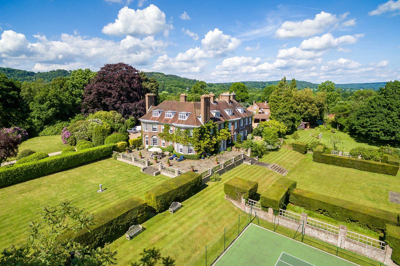 Apartments / Residences for Sale at Wykehurst Lane, Ewhurst, Cranleigh, Surrey, GU6 Cranleigh, England