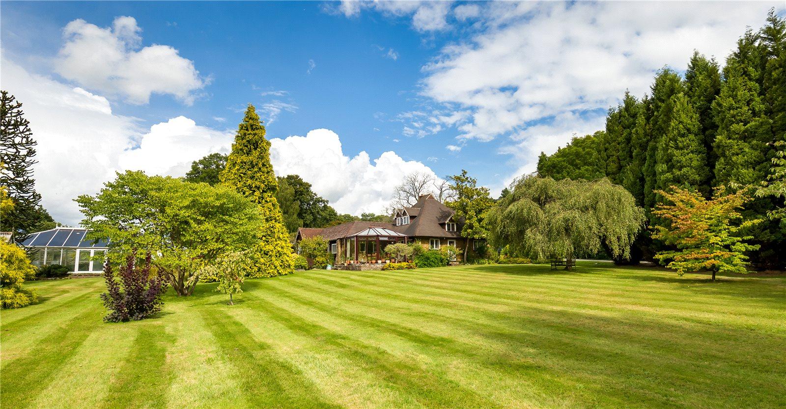 Maison unifamiliale pour l Vente à Heath Lane, Godalming, Surrey, GU7 Godalming, Angleterre