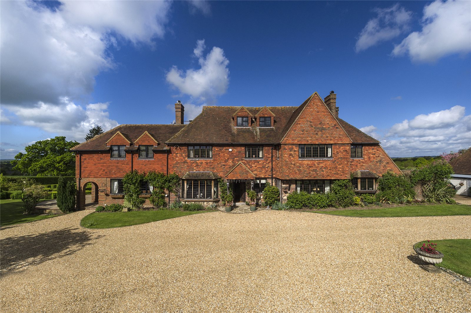 Moradia para Venda às Pigbush Lane, Loxwood, Billingshurst, West Sussex, RH14 Billingshurst, Inglaterra