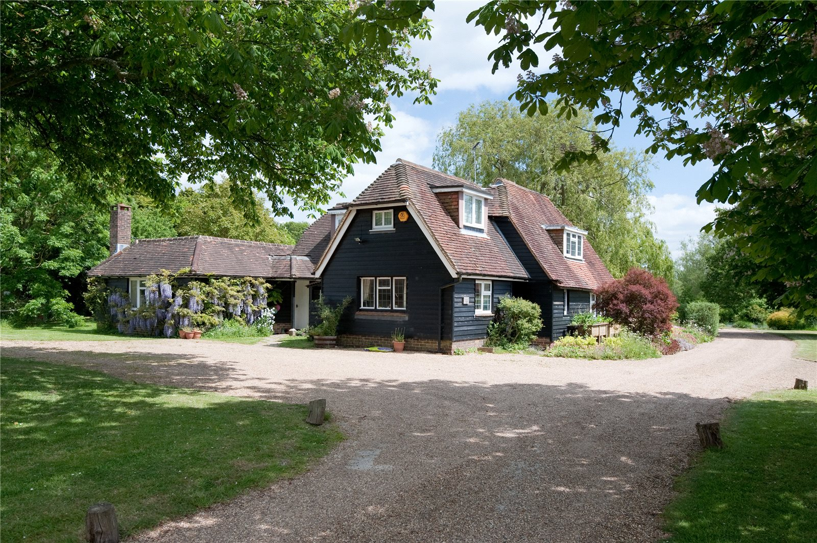 Additional photo for property listing at West Chiltington Lane, Coneyhurst, Billingshurst, West Sussex, RH14 Billingshurst, イギリス